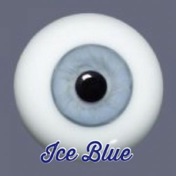 Ice Blue - LARGE IRIS